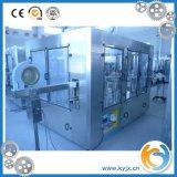 Maquina de plástico de suco / máquina de lavar garrafa