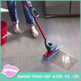 Home Floor Foldable Extensible PVA esponja Folding Handle Mop