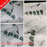 Baumwollgewebe-gefärbtes Gewebe gefärbtes Jacquardwebstuhl-Gewebe-Drucken-Gewebe für Kleid der Frauen-Kleid-Mantel-Fußleisten-Kinder