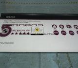 La double publicité latérale extérieure de haute résolution de drapeau de vinyle d'impression (SS-VB111)