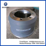 Vente en gros Power Tiller Machine Part Brake Drum