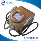 Cer-System E-Licht IPL Shr Haar-Abbau-Maschinen-schneller permanenter Haar-Abbau