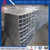 AISI 201 304枚のミラーの磨かれた表面のステンレス鋼の長方形の管