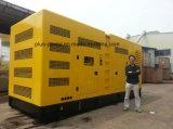 1000kVAディーゼル発電機セットの無声タイプ