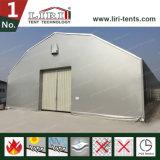 20X40m das Stahllager-Zelt mit 5 seitlicher Höhe für Speicherung