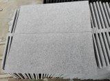 Серый гранит G654 плитку для стен и проложить Clading