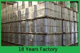 Materiale puro LLDPE, pellicola di 100% di stirata del PE per imballaggio