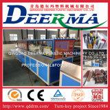 Janela de PVC de Shandong e máquina de extrusão de perfis de porta