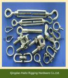 Aço inoxidável 304/316 de equipamento com alta qualidade
