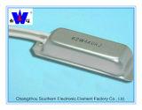 알루미늄 ISO9001 (RX19)를 가진 쉘 철사에 의하여 상처를 입는 변하기 쉬운 저항기