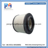 Filter Van uitstekende kwaliteit van de Lucht van de Vrachtwagen van de vervaardiging de Auto17801-0c010