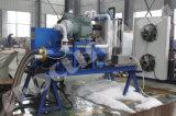 Macchina di fabbricazione di ghiaccio superiore del fiocco dell'acqua di mare di vendita 3tpd di Focusun