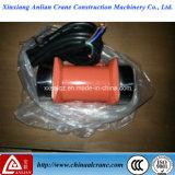 Motor elétrico padrão da vibração da série de Mve da exportação