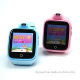 Uhr der Qualitäts-4G GPS mit Kamera und PAS D48