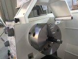 Macchina orizzontale per il taglio di metalli del tornio di precisione universale di CQ6240/con lo standard del CE