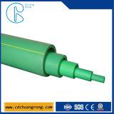 Plastikpolypropylen leitet (PPR Wasser-Gefäß)