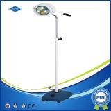 Lâmpada de operação da luz fria de emergência (ajustar a luz)