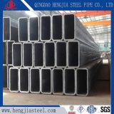 Tubo d'acciaio rettangolare del carbonio per costruzione