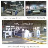 Máquina de teñido y de clasificación del alto hilado eficiente para teñir