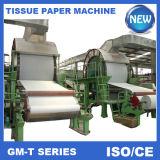 787 Gewebe-Toilettenpapier-Maschinerie, Taschentuch-Gewebe, das Maschinen herstellt