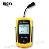 High-Tech Products-Portable Sonar Fish Finder, Arnese da pesca / attrezzature (FF1108-1)