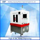 2017 Nova máquina de corte de fibra a laser de tubo de 1000 W