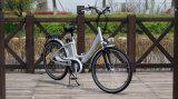 Qualität und preiswertes elektrisches Stadt-Fahrrad des Preis-250W 36V