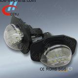 Indicatore luminoso senza errori della targa di immatricolazione del veicolo di 3014SMD LED per le terre di Siena del Corolla di Toyota Alphard