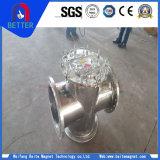 ISO9001 de permanente Magnetische Mijnbouw Separatorfor van de Dunne modder/Steenkool/de Apparatuur/Industrie van het Ijzererts