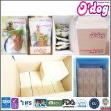 Odog говядины и белый кальция кости для собак закуска