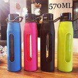 Bottiglia di acqua di sport della tazza dell'acqua di sport della tazza bevente di sport