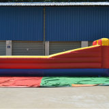 Cauce inflable, túnel inflable colorido (SP-017)