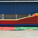 Pista de aterrizaje de inflables, coloridas túnel (SP-017)