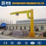 Guindaste de patíbulo em blocos Chain do competidor com uma capacidade de 3 toneladas