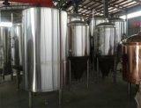 Промышленная система заквашивания и конический бак ферментера нержавеющей стали рубашек охлаждения гликоля