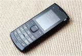 De originele Telefoon X1-01 van de Cel Goedkope Telefoon Mobiele Telefoon