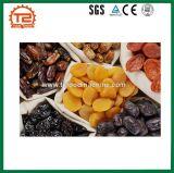 Mangofrucht, Pilz, Dattel-Frucht-Gemüse-trocknende Maschine