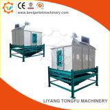 Pellet Industrial Sistema de refrigeración Refrigerador de contraflujo