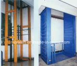 Elevatore idraulico resistente della piattaforma del carico di Industrical