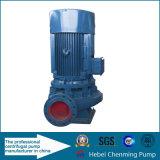 고압 기계적 밀봉 전기 인라인 수도 펌프