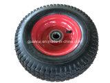 Rotella di gomma pneumatica della carriola 5.00-6 di alta qualità
