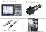 상해 Vmc850 선반은 CNC 세륨 증명서와 축융기 CNC 또는 일반적인 CNC 기계로 가공 센터를 도구로 만든다