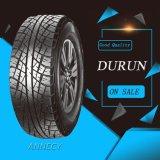 Durun Goodwayのブランド放射状UHPの贅沢な都市Car タイヤ(295/30ZR22)