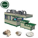 Hghy automatischer Massen-Form-Papier-großer Teller, der Maschine herstellt