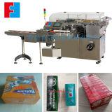 중국 자동적인 상자 판매를 위한 외부 감싸는 기계 포장 기계