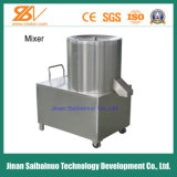 Industriel en acier inoxydable de la viande de soja Making Machine