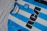 2016/2017 di stagione che corre le uniformi di calcio del randello