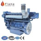Weichai 6170 Series 540HP Marine Diesel Engine