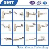 Dach-Haken für PV-photo-voltaische Sonnenkollektor-Zahnstange