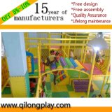 Bessere Qualität Indoor-Spielplatz (QL - 3035A )